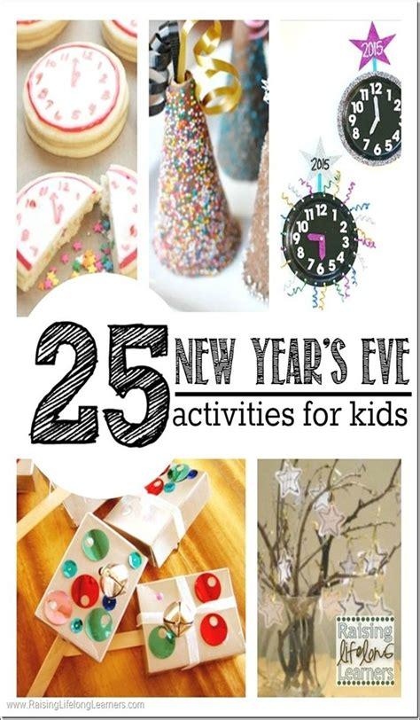 new year activities 25 new year s activities for activities new