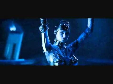 film female robot robot women real steel movie wmv youtube