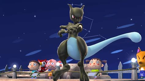 pictures x mewtwo mega charizard x recolor smash bros for wii u skin mods