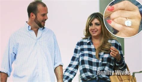 is mj still with her boyfriend shahs of sunset star mercedes javid is engaged