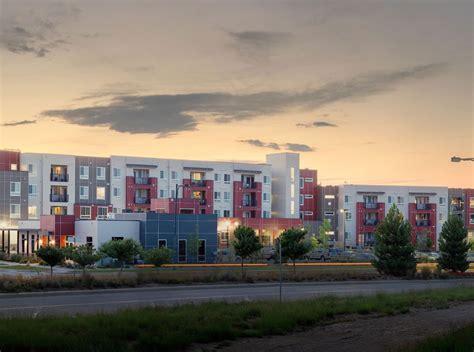 appartments denver apartments denver affordable housing design ktgy