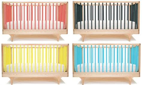 Kalon Crib by Babyology Exclusive Kalon Studios Caravan Crib Dresser