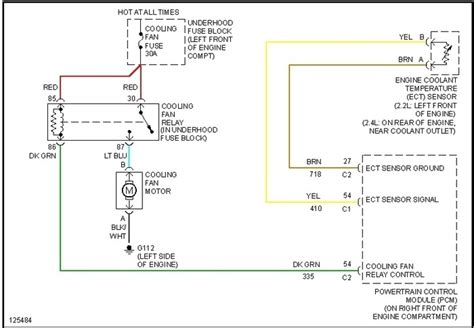 2002 sunfire radio wiring diagram 2000 sunfire radio