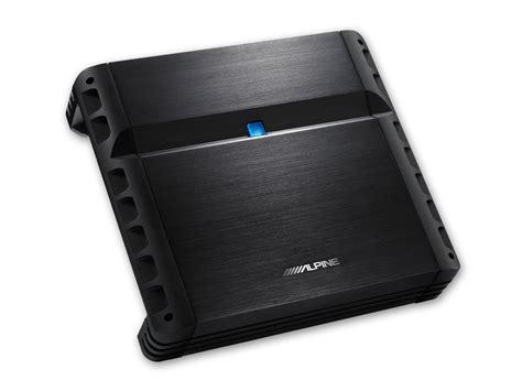Power 4 Ch Alpine Pmx F640 alpine pmx f640 wzmacniacz gwarancja pl sklep w wa