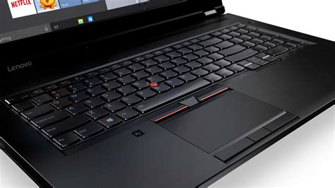 Laptop Lenovo Thinkpad P50 Lenovo S Thinkpad P50 And P70 Laptops Windows 10 And Linux Configurations