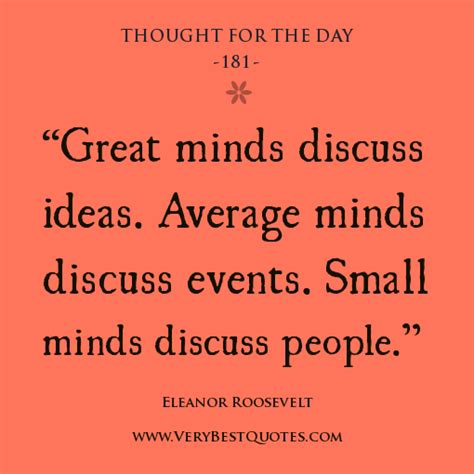 gossip thoughts meaning thought for the day quotes quotesgram