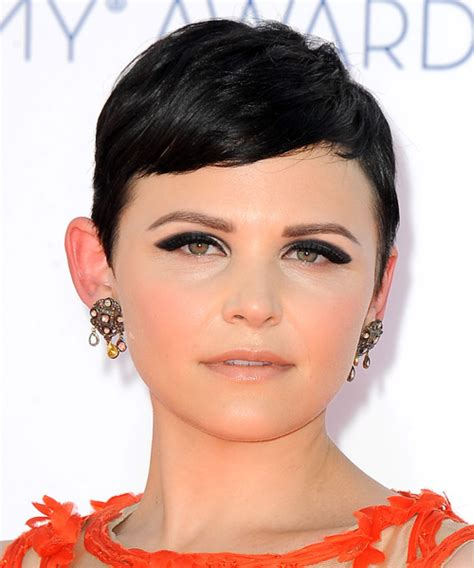 Ginnifer Goodwin Hairstyles for 2018   Celebrity