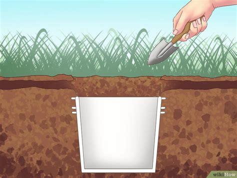 come catturare una talpa in giardino 4 modi per catturare le talpe wikihow