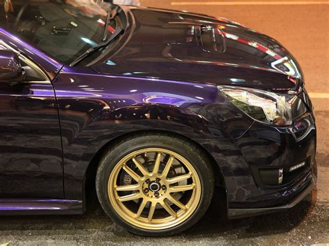 purple subaru legacy ಠ ಠ 5thshotofjd midnight purple subaru legacy