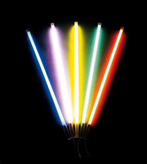 Christmas Lights Home Decor by Seletti Fluobar Fluorescent Neon Lamp Design Is This