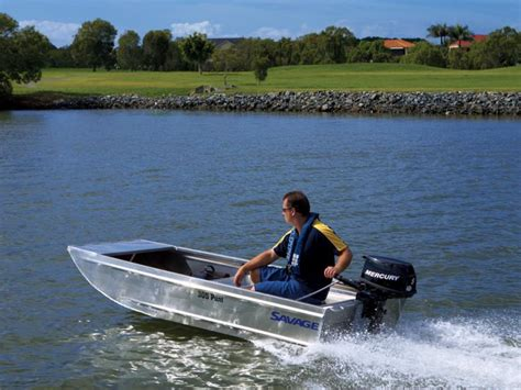 flat bottom punt boat for sale savage aluminium boats the marine shop