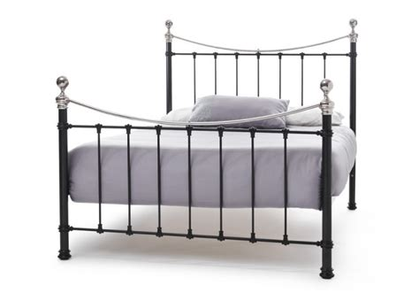 king size bed metal frame king size metal bed frame
