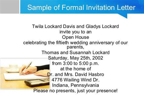 sample solar saving business open house invitation invitations