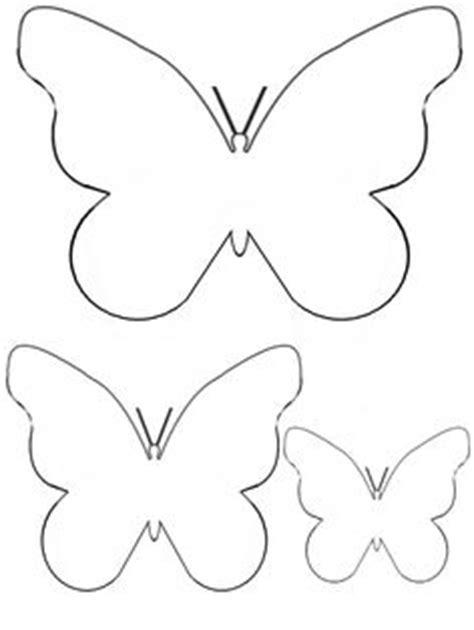 imagenes de mariposas moldes mariposa printables pinterest mariposas mariposas