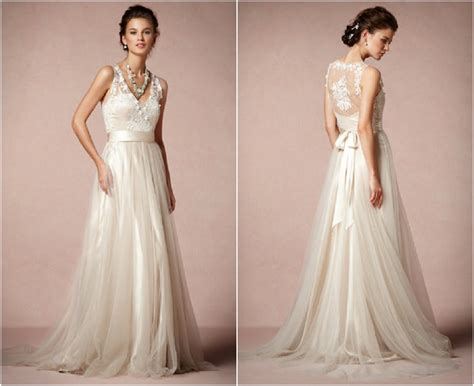 Gowns For Weddings by Wedding Dresses Rustic Wedding Chic