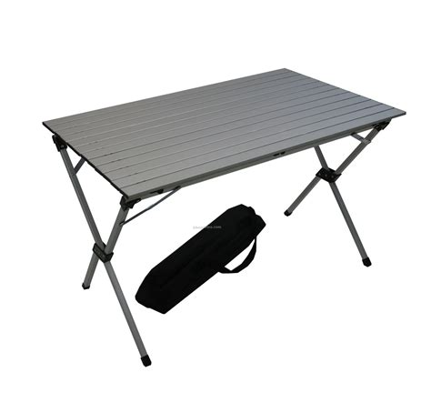 portable picnic bench aluminum alloy outdoor folding tables and chairs portable picnic table bed mattress sale
