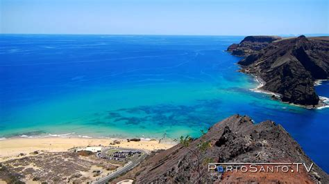 porto santo portugal praia do porto santo uma das 7 maravilhas de portugal