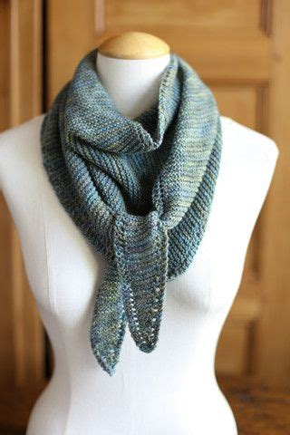 triangle scarf pattern knitting free simple sideways triangle scarf free pattern knitting