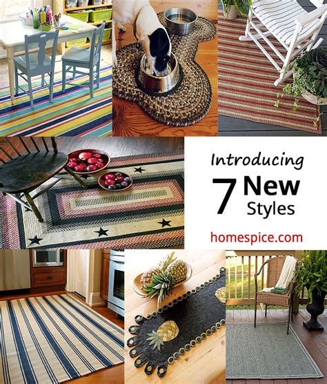 home spice decor homespice decor introduces their new rugs collection for