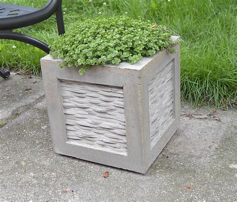 concrete planters for sale concrete sink molds for sale images frompo 1