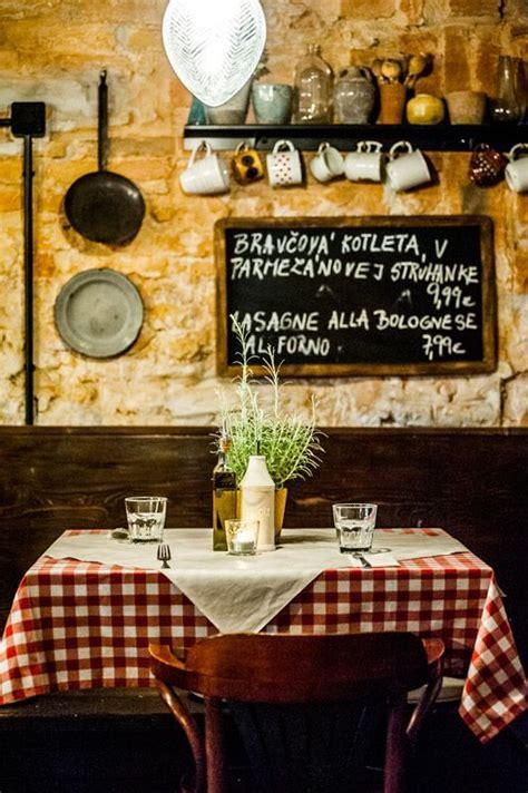 image result  rustic industrial pizzeria bistro decor