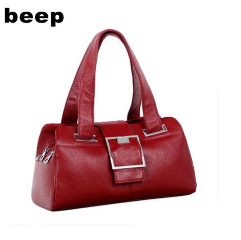 Quality Brands by High Quality Brand Genuine Leather Bag Luxury