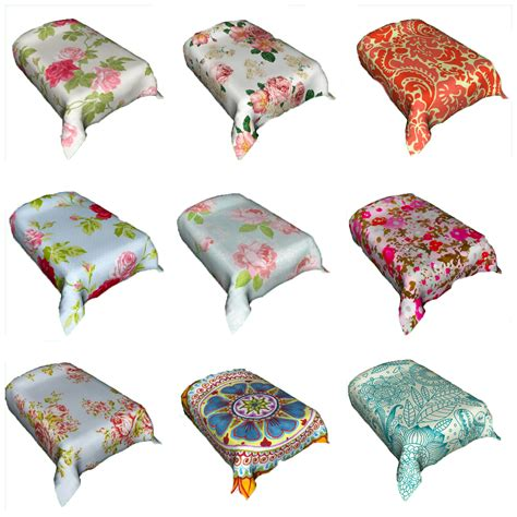 Bed Cover My No 1 my sims 3 floral bed covers by sugarberrysims
