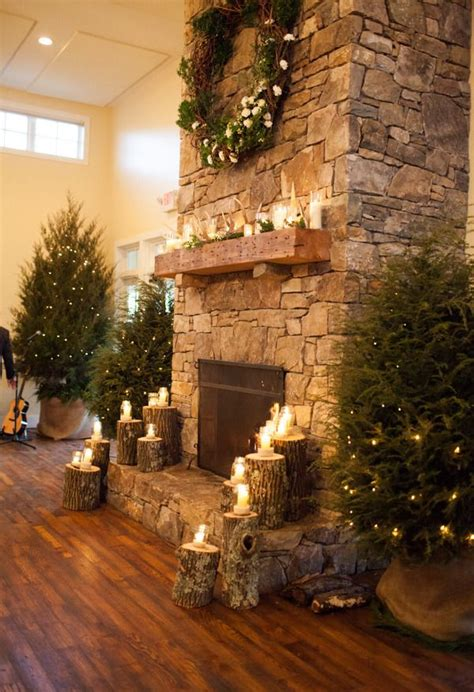 cozy fireplace rustic mantel ideas woodworking projects plans