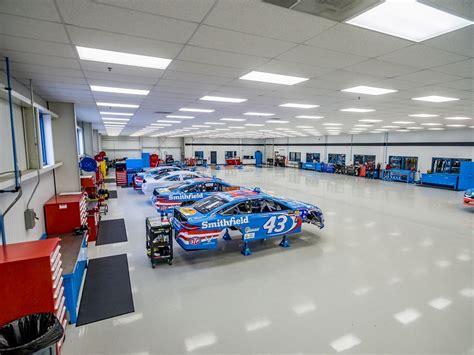 nascar fan online shop richard petty motorsports shop lease set to expire