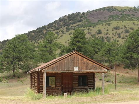 Cabins For Sale In Colorado by Honk For Gas Cabin Lot For Sale Westcliffe Custer County Colorado Lotflip