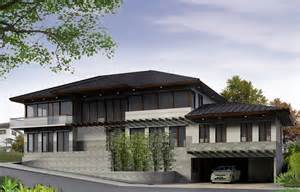 Rest House Design Architect Philippines by Philippine Architectural Designs Houses House Of Samples