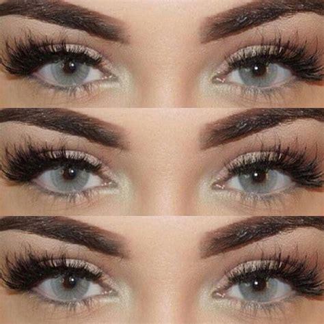 grey color contacts grey susi lenses