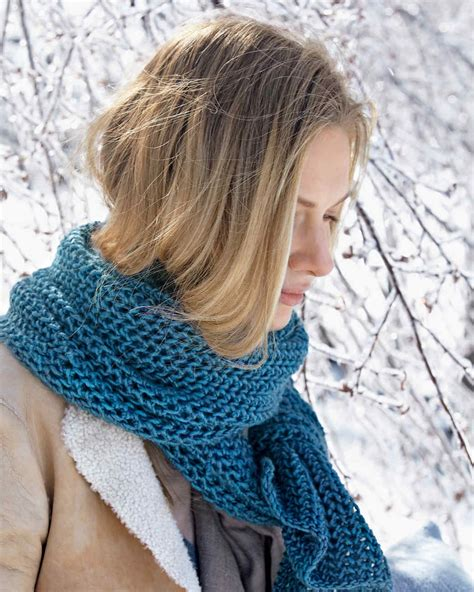 knit scarf 7 knitted scarves to feel cozy and comfortable martha