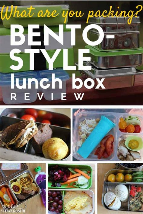 best bento boxes bento lunch box reviews