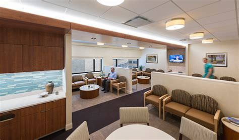 cdh emergency room northwestern medicine central dupage hospital neuro icu renovations support caregiver efficiency