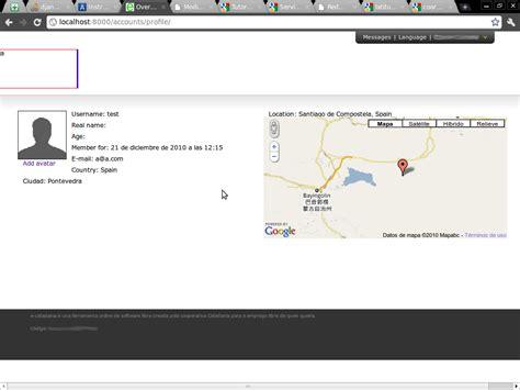 django google maps v3 wrong positioning stack overflow