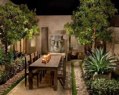 balinese garden ideas pictures remodel  decor
