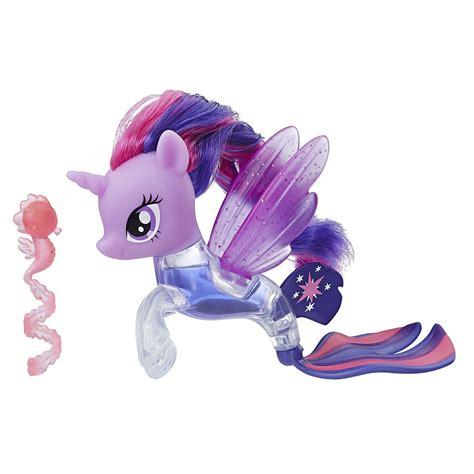 My The mlp my pony the flip flow seapony