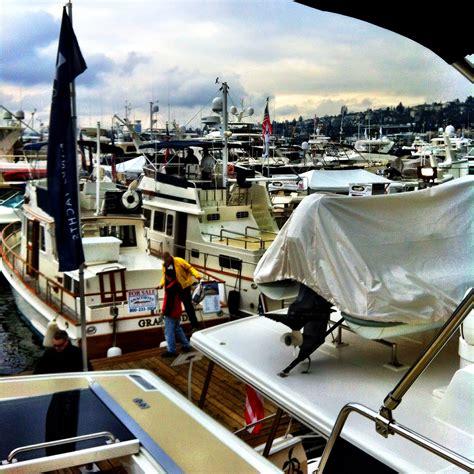 seattle boat show 2014 margo myers communications - Seattle Boat Show 2014