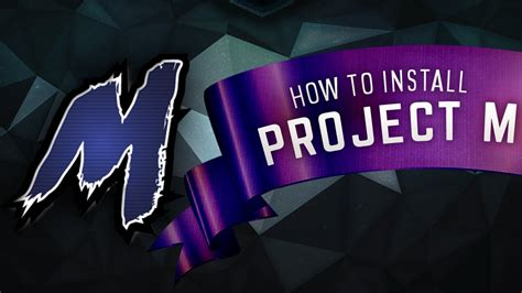 how to install project m how to install project m super smash academy youtube