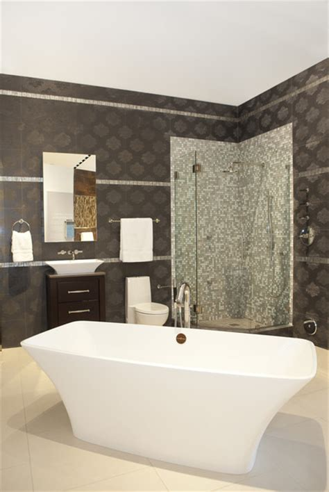 bathroom vignettes bathroom vignettes pirch showroom contemporary bathroom other metro by audra