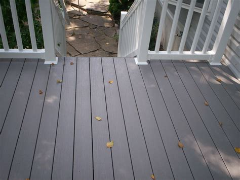 vinyl deck composite decks st louis st louis decks screened