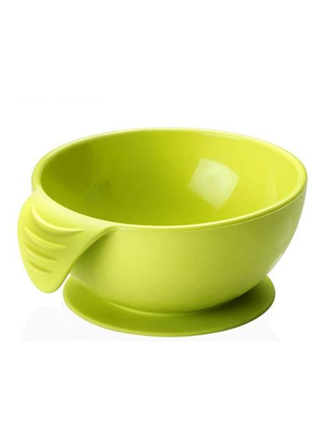 Nuby Sure Grip Bowl nuby suregrip bowl review baby
