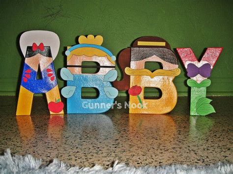 Disney Character Letter H 1000 images about characters letter on