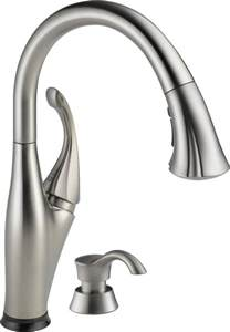 Best Touch Kitchen Faucet by Best Kitchen Faucets Reviews 2016 Pull Out Faucets