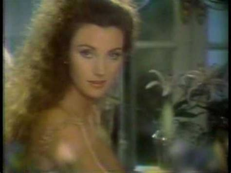 southwest commercial actress voice le jardin de max factor with jane seymour commercial from