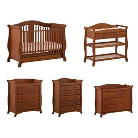 Crib With Bottom Drawer Stork Craft Aspen Stages Fixed Side Crib