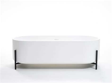 Stand Bathtub by Stand Bathtub By Ex T Design Norm Architects