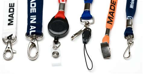 what is a lanyard knot from directlanyards
