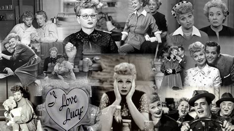 kinescope hd we love lucy and lucy loves her new ford the lucy desi comedy hour cbs tv pink flower wallpaper hd for computer blue wallpaper